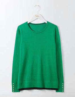 Eden Tilly Sweater