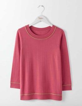 Rose Blossom Petronella Sweater
