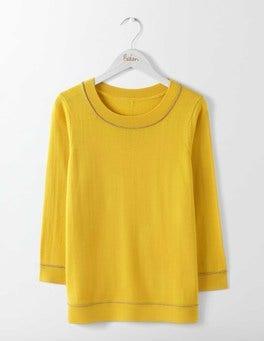 Saffron Petronella Jumper