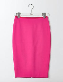 Party Pink Hampshire Ponte Skirt