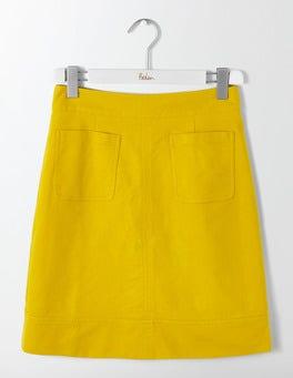 Saffron Dorchester Skirt