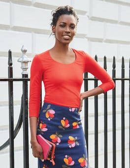 Richmond Pencil Skirt