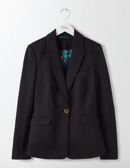 Black Nairnshire Blazer