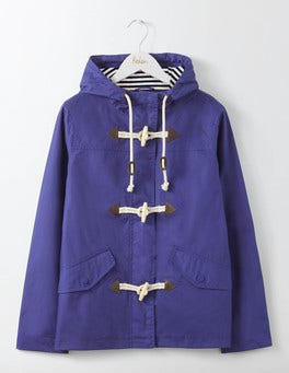 Dark Blue Whitby Waterproof Jacket