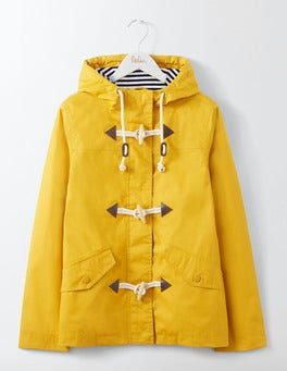 Saffron Whitby Waterproof Jacket