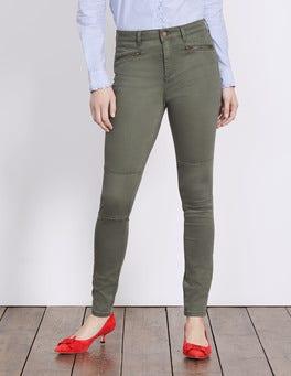 Marsh Brighton Biker Skinny Jeans