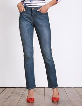 Vintage Cavendish Girlfriend Jeans