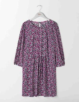 Party Pink Bloomsbury Spot Aurelia Tunic