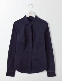 Navy The City Shirt