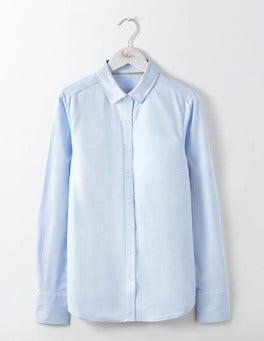 Oxford Blue The Modern Shirt
