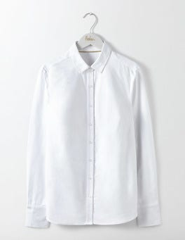White The Modern Shirt