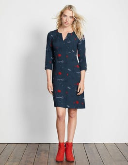 Indigo London Conversational Alexandra Dress