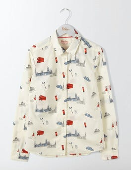 Ivory City Conversational The Classic Shirt