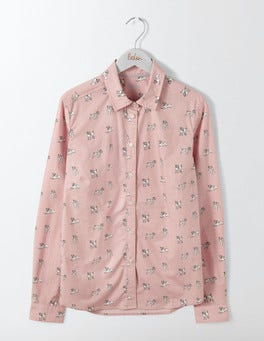 Pink Sprout Conversational The Classic Shirt