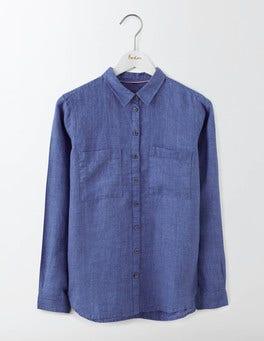 Delave The Linen Shirt