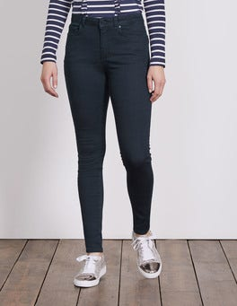 Indigo Mayfair Bi-Stretch Jeans