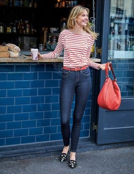Mayfair Skinny Jeans