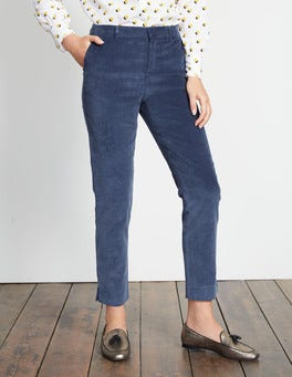 Blau Wellington Jeans