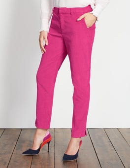 Party Pink Wellington Jeans