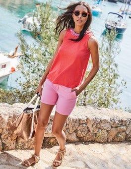 Rachel Chino Shorts