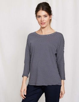 Supersoft Oversized Top