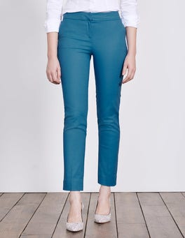 Solstice Blue Richmond 7/8 Trousers