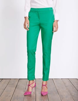 Meadow Green Richmond Pants