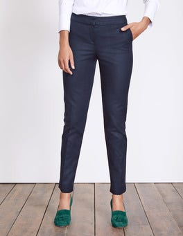 Navy Richmond Pants