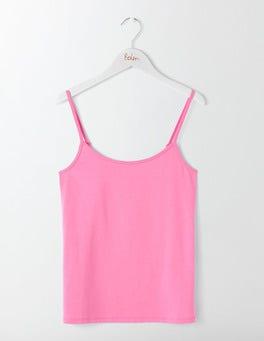 Pink Fizz Plain Cami