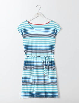 Sail Multi Stripe Adriana Tunic