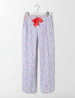 Floral Pop Suzie PJ Trousers