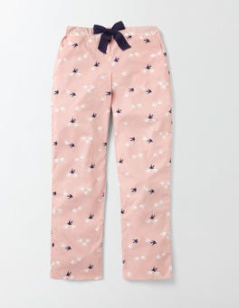 Milkshake Sunset Swallow PJ Pants