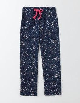 Small Confetti Spot PJ Pants