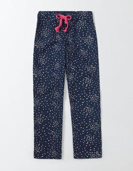 Small Confetti Spot PJ Trousers