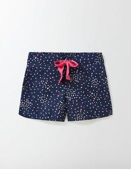 Small Confetti Spot Suzie PJ Shorts