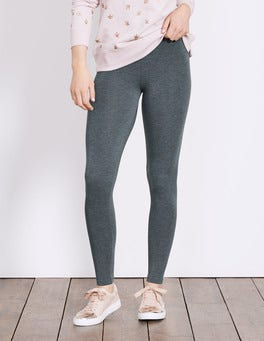 Charcoal Marl Leggings