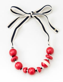 Snapdragon Carina Bead Necklace