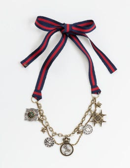 Maritime Necklace