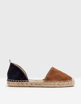 Two Part Espadrille