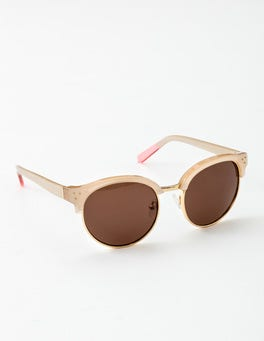 Spun Sugar Luz Sunglasses