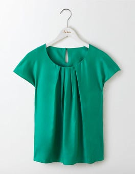 Meadow Green Ravello Top