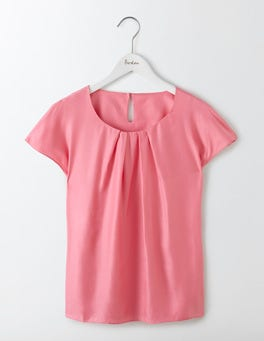 Pink Fizz Ravello Top