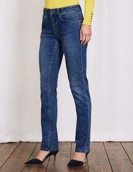 Vintage Trafalgar Straight Leg Jeans