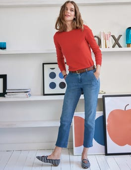 Wellington Jeans