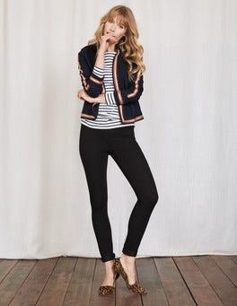 Laura Military Jacket