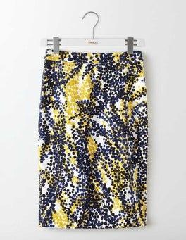Mimosa Large Wisteria Martha Skirt