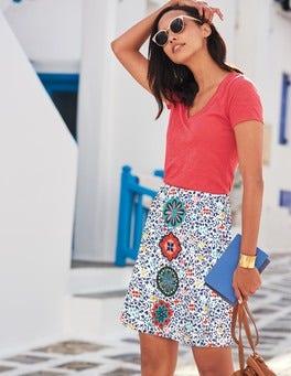 Katrina Skirt