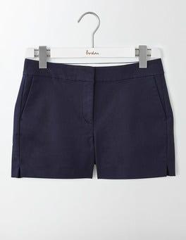 Navy Richmond Shorts