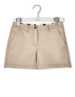 Sand Rachel Chino Shorts