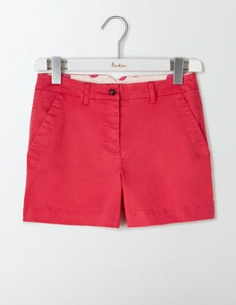 Strawberry Sundae Rachel Chino Shorts